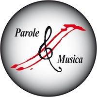 Parole & Musica Academy  aps