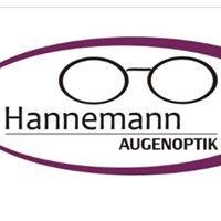 Augenoptik Hannemann