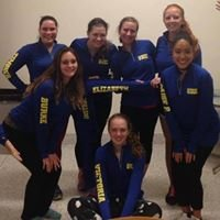 University of Delaware: Zumba Club