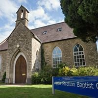 Upper Stratton Baptist Church (USBC Swindon)