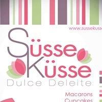 Süsse Küsse Dulce Deleite
