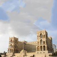 Projects of Goethe-Institut in Azerbaijan