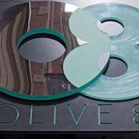 Olive 8