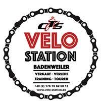 CTS Velo Station Badenweiler