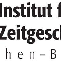 Institut für Zeitgeschichte