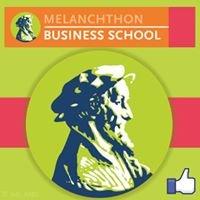 Melanchthon Business School