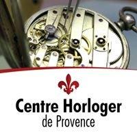 Centre Horloger de Provence