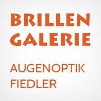 Brillengalerie Augenoptik Fiedler GbR