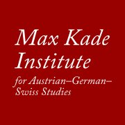 Max Kade Institute for Austrian-German-Swiss Studies at USC