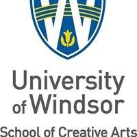 University of Windsor School of Creative Arts