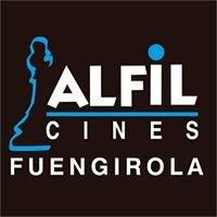 Cine Alfil - Fuengirola