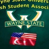 Wayne State Turkish Student Association
