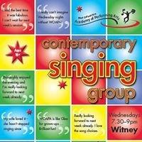 WOAPA Singing Group