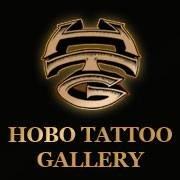 Hobo Tattoo Gallery