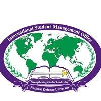 NDU International Fellows Alumni