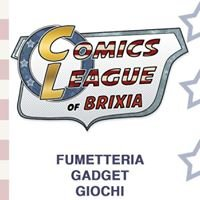 Comics League of Brixia