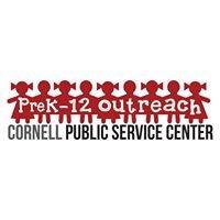 Cornell PSC PreK-12 Outreach