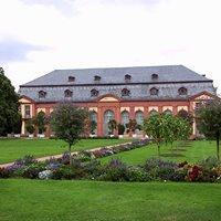 Orangerie (Darmstadt)