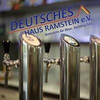 Deutsches Haus Ramstein e.V.