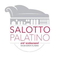 Salotto Palatino