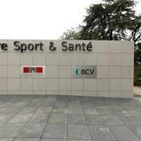 Centre sportif UNIL-EPFL