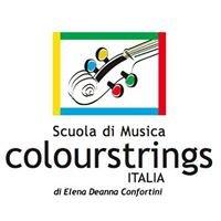 Scuola di Musica Colourstrings Italia