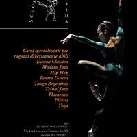"""Accademia di danza """" La PRIMA """"di CRISTIAN TIBERIU MIHALACHE"""