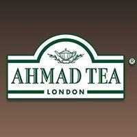 Ahmad Tea Deutschland