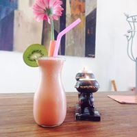 Juice Me Wellnessbar Baden-Baden