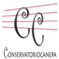 """Conservatorio di Musica """"L. Canepa"""" di Sassari"""