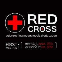 Cupertino High School Red Cross Club