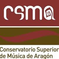 Conservatorio Superior de Música de Aragón (CSMA)
