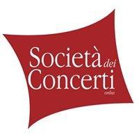 Società dei Concerti - ONLUS - La Spezia