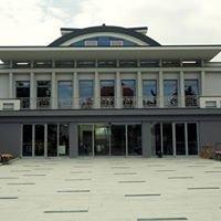 Kunsthalle / Hala umenia Košice
