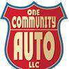 One Community Auto, LLC