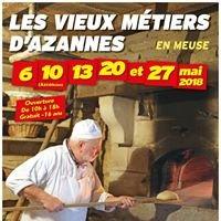 Vieux Métiers Azannes
