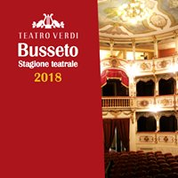 Stagione di prosa - Teatro Verdi di Busseto