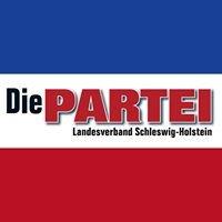 Die PARTEI Schleswig-Holstein