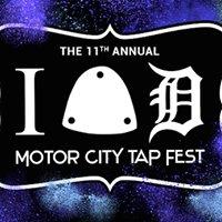 Motor City Tap Fest