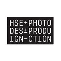HSE Design. Photo Production