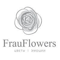 FrauFlowers - цветочная подписка и букеты на заказ