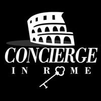 Concierge in Rome