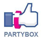 PartyBox - A karszalag birodalom