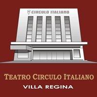 Teatro Circulo Italiano