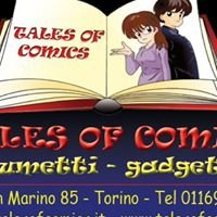 Tales of Comics