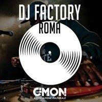 DJ Factory ROMA