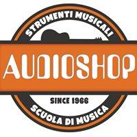AUDIOSHOP-Scuola di Musica & Strumenti Musicali