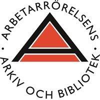 Arbetarrörelsens arkiv och bibliotek