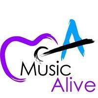 Music Alive