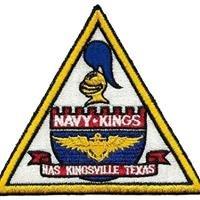 Naval Air Station Kingsville